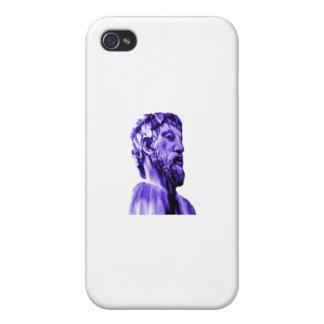 Oxford 1986 snapshot 014 Purple The MUSEUM Zazzle iPhone 4 Covers
