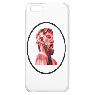 Oxford 1986 snapshot 014 Red 2The MUSEUM Zazzle Gi iPhone 5C Covers