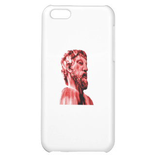 Oxford 1986 snapshot 014 Red The MUSEUM Zazzle Gif iPhone 5C Covers