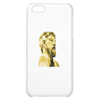 Oxford 1986 snapshot 014 Yellow The MUSEUM Zazzle iPhone 5C Cases