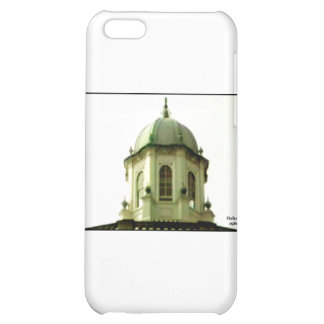 Oxford 1986 snapshot 023 The MUSEUM Zazzle Gifts c iPhone 5C Case