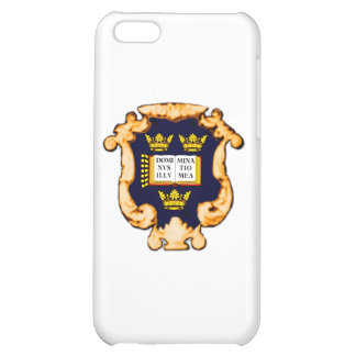 Oxford 1986 snapshot 030 Gold The MUSEUM Zazzle Gi iPhone 5C Covers
