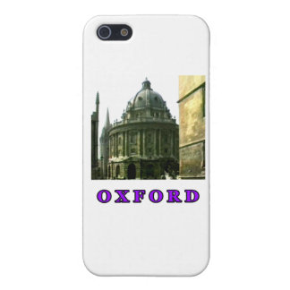 Oxford 1986 snapshot 143 Purple The MUSEUM Zazzle Case For iPhone 5