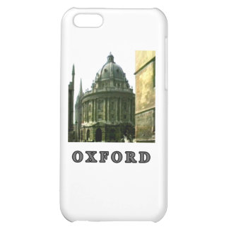 Oxford 1986 snapshot 143 Silver The MUSEUM Zazzle iPhone 5C Covers