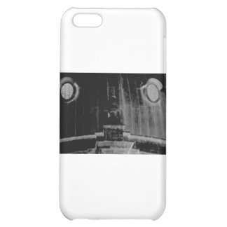 Oxford 1986 snapshot 163 Black The MUSEUM Zazzle G iPhone 5C Cover