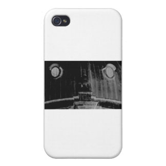 Oxford 1986 snapshot 163 Black The MUSEUM Zazzle G iPhone 4 Cases