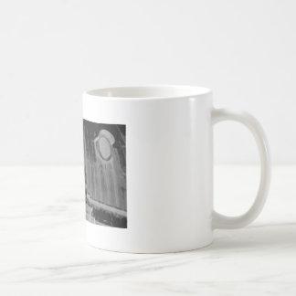 Oxford 1986 snapshot 163 Black The MUSEUM Zazzle G Classic White Coffee Mug