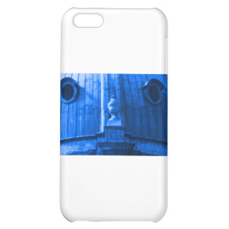 Oxford 1986 snapshot 163 Blue The MUSEUM Zazzle Gi iPhone 5C Covers