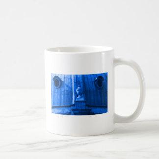 Oxford 1986 snapshot 163 Blue The MUSEUM Zazzle Gi Mug