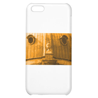 Oxford 1986 snapshot 163 Gold The MUSEUM Zazzle Gi iPhone 5C Case