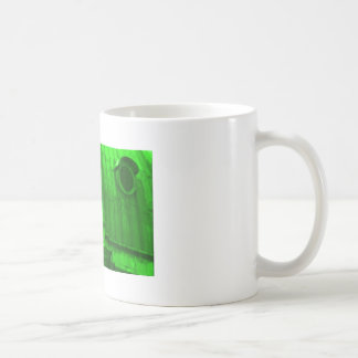 Oxford 1986 snapshot 163 Green The MUSEUM Zazzle G Coffee Mug