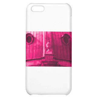 Oxford 1986 snapshot 163 Magenta The MUSEUM Zazzle Cover For iPhone 5C