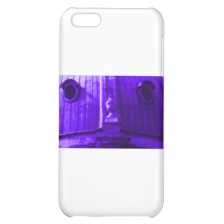 Oxford 1986 snapshot 163 Purple The MUSEUM Zazzle iPhone 5C Covers