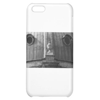 Oxford 1986 snapshot 163 Silver The MUSEUM Zazzle iPhone 5C Cover