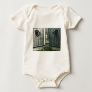 Oxford 1986 snapshot 163 The MUSEUM Zazzle Gifts c Baby Creeper