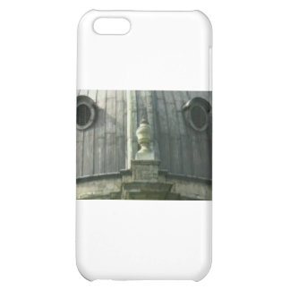 Oxford 1986 snapshot 163 The MUSEUM Zazzle Gifts c iPhone 5C Case