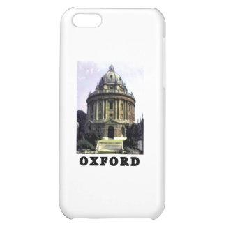 Oxford 1986 snapshot 198 Black The MUSEUM Zazzle G iPhone 5C Case