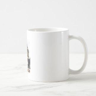 Oxford 1986 snapshot 198 Brown The MUSEUM Zazzle G Basic White Mug