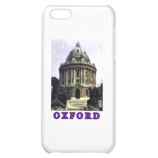 Oxford 1986 snapshot 198 Purple The MUSEUM Zazzle iPhone 5C Cases