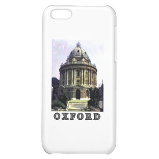Oxford 1986 snapshot 198 Silver The MUSEUM Zazzle iPhone 5C Covers