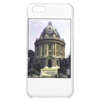 Oxford 1986 snapshot 198a The MUSEUM Zazzle Gifts iPhone 5C Cases