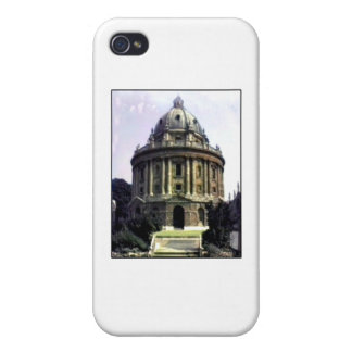 Oxford 1986 snapshot 198b The MUSEUM Zazzle Gifts iPhone 4 Case