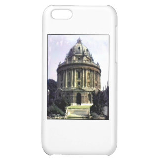 Oxford 1986 snapshot 198c The MUSEUM Zazzle Gifts iPhone 5C Covers