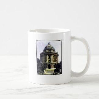 Oxford 1986 snapshot 198c The MUSEUM Zazzle Gifts Mug
