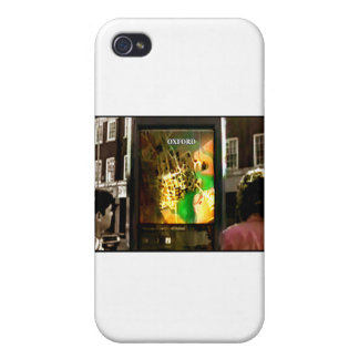 Oxford 1986 Snapshot 1 The MUSEUM Zazzle Gifts c2 Cases For iPhone 4