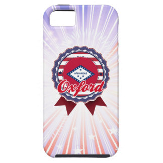 Oxford AR iPhone 5 Cases