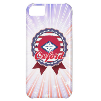 Oxford AR iPhone 5C Cover