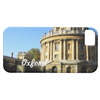 Oxford Architecture iPhone 5 Covers