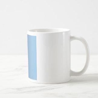 Oxford Blue to Aero Vertical Gradient Coffee Mug