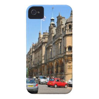 Oxford Case-Mate iPhone 4 Case