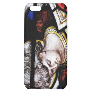 Oxford Cathedral Stained Glass iPhone 5C Cover