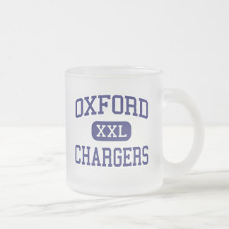 Oxford - Chargers - Senior - Oxford Mississippi Coffee Mugs