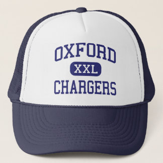 Oxford - Chargers - Senior - Oxford Mississippi Trucker Hat