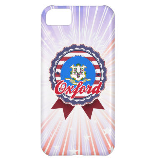 Oxford CT iPhone 5C Covers
