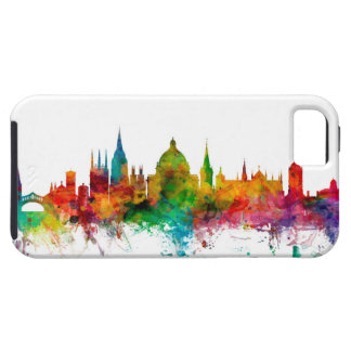 Oxford England Skyline Case For The iPhone 5