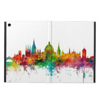 Oxford England Skyline iPad Air Cover