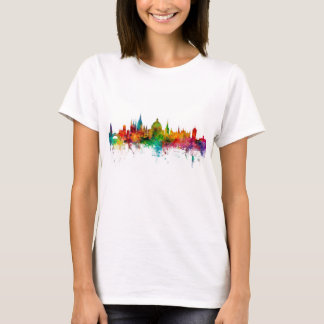 Oxford England Skyline T-Shirt