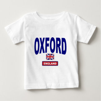 Oxford England T-shirts