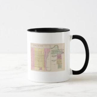 Oxford, Geuda Springs and Salt City Mug