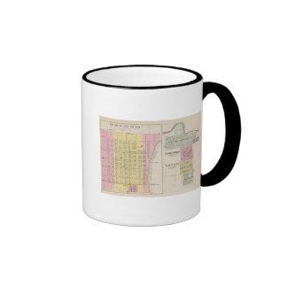 Oxford, Geuda Springs and Salt City Mugs