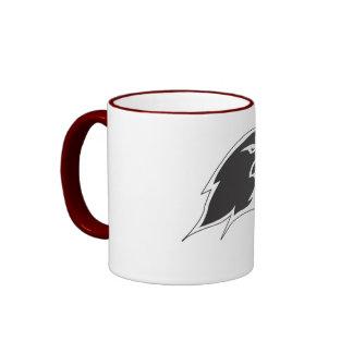 Oxford Junior Blackhawks Coffee Mug