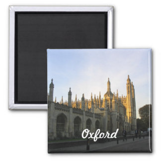Oxford Magnet