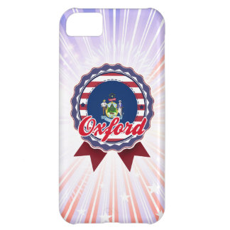 Oxford ME iPhone 5C Covers