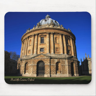 Oxford Mousemat