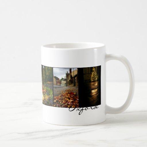 Oxford mug