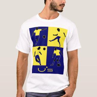 Oxford Nickname t-shirt